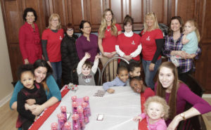Junior League supports Misericordia University's Women With Children program