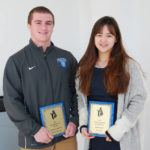 Back Mountain students receive Gold Awards at Wyoming Seminary
