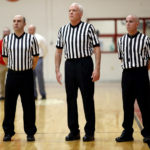 Officially a problem: High school referees aging; replacements hard to find