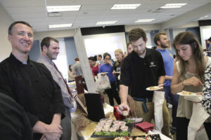 Back Mountain Business and Community Expo was a big hit