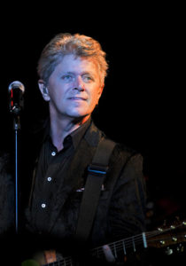 Peter Cetera headlines Under the Stars Summer Festival at Misericordia University