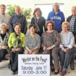Meadows gears up for 'Market on the Pond'