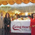Wright Center hosts Caring Hearts panel discussion and dinner