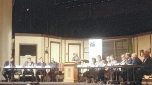 Twelve Luzerne County Council candidates present views during forum
