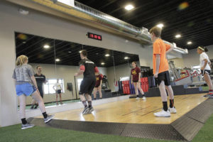 Pro Rehabilitation and Athletic Republic opens in Dallas Township