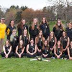 Young Lake-Lehman junior high softball teams wins District 2 title