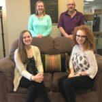 Marywood University students intern at Meadows Nursing & Rehabilitation Center