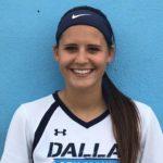 Maddie Kelley hurls Dallas softball team to District 2 victory