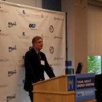 Natural gas industry touted at 'Think About Energy' event