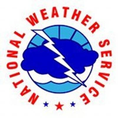 NWS: Chance of storms, showers