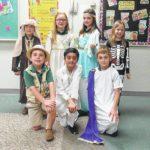St. Jude School presents Dig It!