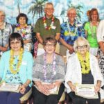 Meadows Nursing and Rehabilitation Center honors volunteers