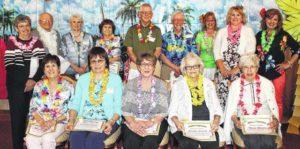 Meadows Nursing and Rehabilitation Center honors volunteers