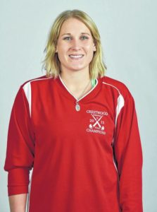 WVC field hockey players tabbed for national squad