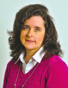 Eileen Godin : Reporter