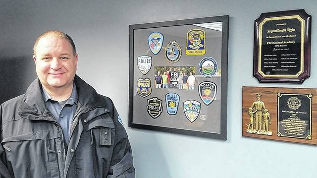 Dallas Township seeks funding for Crime Watch program