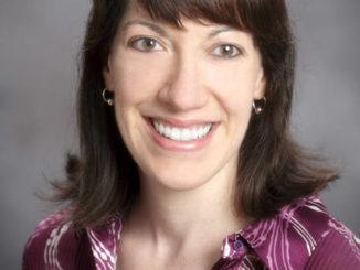 Misericordia University professor Alicia Nordstrom presents at convention