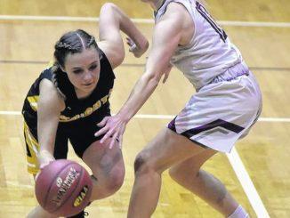 Balanced Bonner & Prendergast attack sinks Lake-Lehman girls basketball team