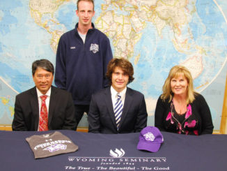Seminary lacrosse player Robert deLuna commits to Young Harris College