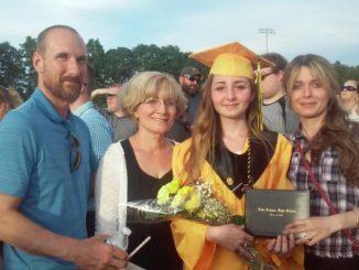 Members of Lake Lehman's Class of 2019 share memories of school years