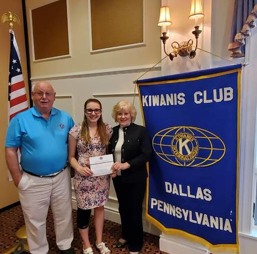 Kiwanis Club of Dallas hears presentation on extreme couponing