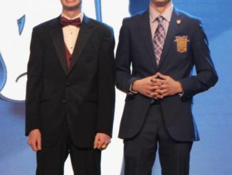 Two Dallas High School students recognized at national FBLA conference