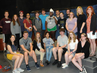 Communications and Media Career Exploration Camp held at Misericordia