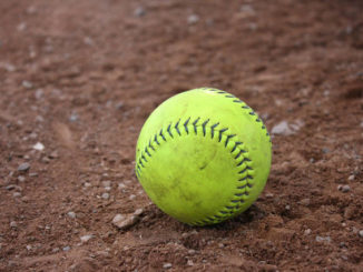Five Lady Tigers named all-state in softball