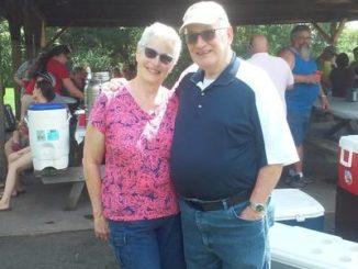 Dallas Baptist Church celebrates 50 years