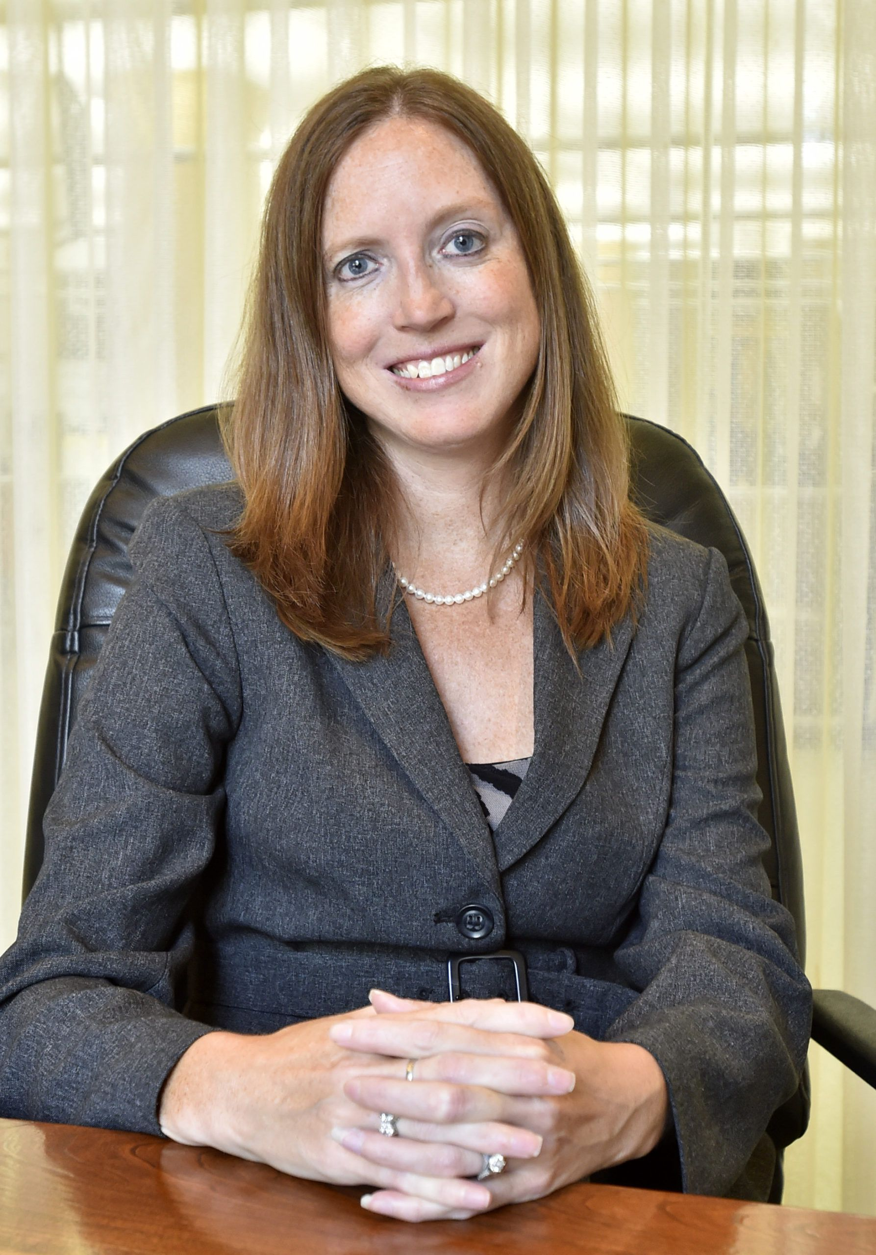 Kerry Miscavage : Vice President, Sales and Marketing