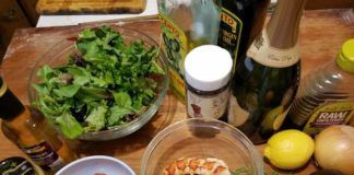 Don't let the number of ingredients daunt you. This is a bit intense, but more time consuming than difficult thanks to the reduction of a complete bottle of champagne to mere tablespoons to make a lobster salad dressing.                                  Mark Guydish | Times Leader
