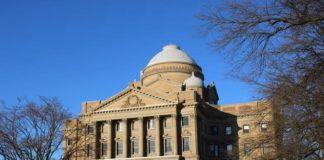 Luzerne County Courthouse                                  Roger DuPuis | Times Leader